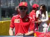 GP CANADA, 09.06.2019 - Charles Leclerc (MON) Ferrari SF90
