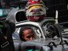 GP CANADA, 09.06.2019 - Gara, Lewis Hamilton (GBR) Mercedes AMG F1 W10 vincitore