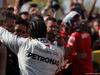 GP CANADA, 09.06.2019 - Gara, Lewis Hamilton (GBR) Mercedes AMG F1 W10 vincitore e 2nd place Sebastian Vettel (GER) Ferrari SF90