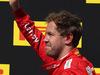 GP CANADA, 09.06.2019 - Gara, 2nd place Sebastian Vettel (GER) Ferrari SF90
