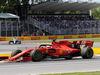 GP CANADA, 09.06.2019 - Gara, Sebastian Vettel (GER) Ferrari SF90 davanti a Lewis Hamilton (GBR) Mercedes AMG F1 W10