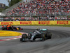 GP CANADA, 09.06.2019 - Gara, Valtteri Bottas (FIN) Mercedes AMG F1 W010 davanti a Max Verstappen (NED) Red Bull Racing RB15