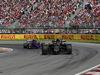 GP CANADA, 09.06.2019 - Gara, Kevin Magnussen (DEN) Haas F1 Team VF-19 davanti a Alexander Albon (THA) Scuderia Toro Rosso STR14