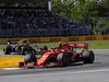 GP CANADA, 09.06.2019 - Gara, Charles Leclerc (MON) Ferrari SF90 davanti a Kevin Magnussen (DEN) Haas F1 Team VF-19