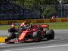 GP CANADA, 09.06.2019 - Gara, Charles Leclerc (MON) Ferrari SF90 davanti a Pierre Gasly (FRA) Red Bull Racing RB15
