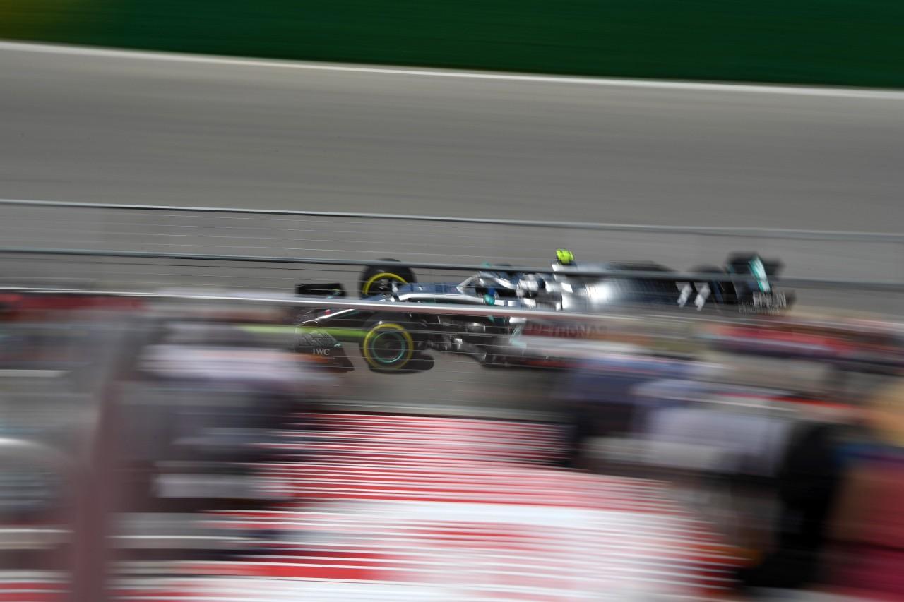 GP CANADA, 07.06.2019 - Prove Libere 1, Valtteri Bottas (FIN) Mercedes AMG F1 W010