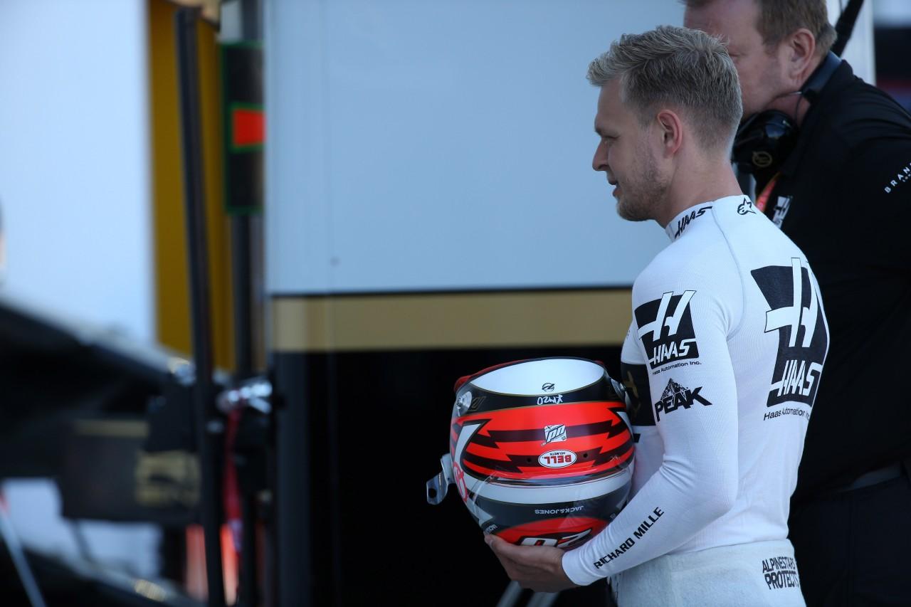 GP CANADA, 07.06.2019 - Prove Libere 1, Kevin Magnussen (DEN) Haas F1 Team VF-19