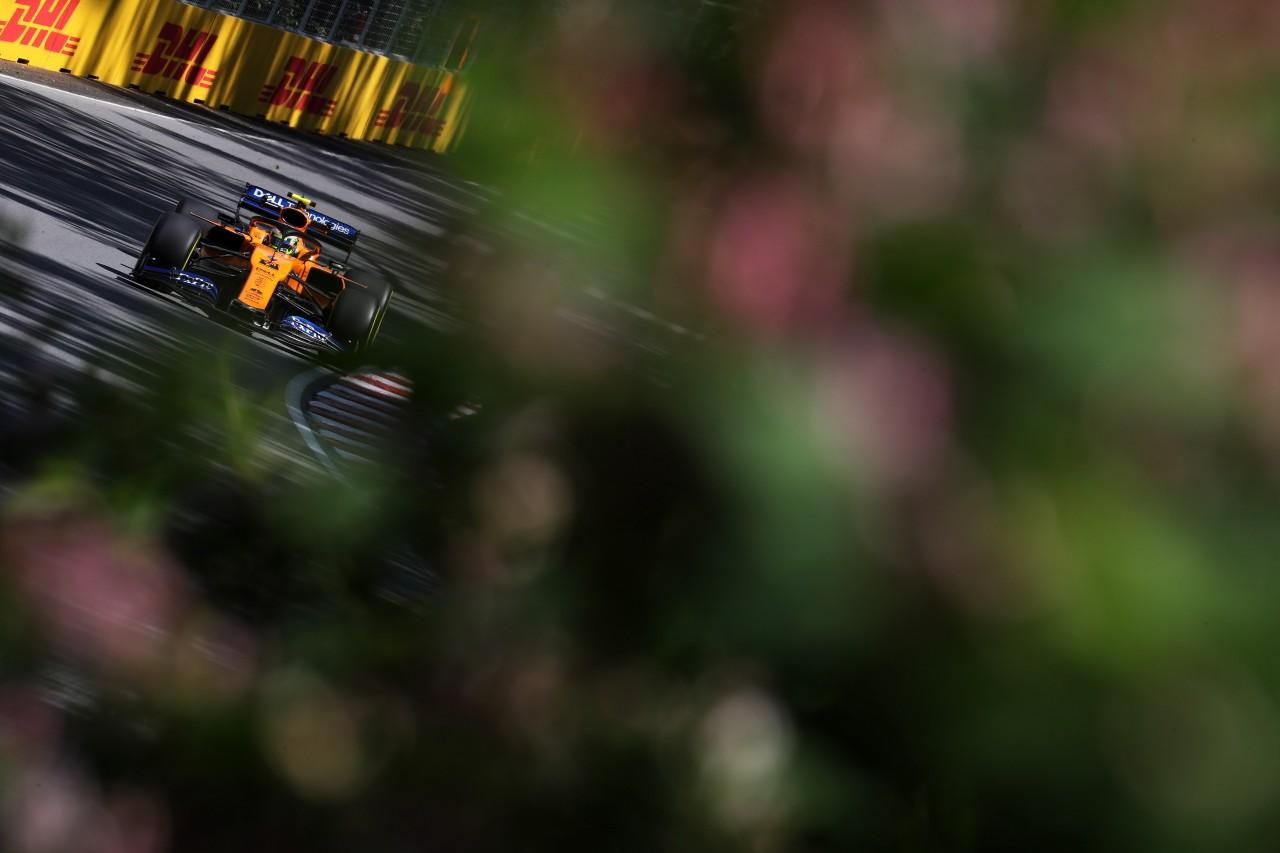 GP CANADA, 07.06.2019 - Prove Libere 2, Lando Norris (GBR) Mclaren F1 Team MCL34