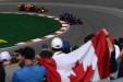 GP CANADA, 07.06.2019 - Free Practice 1, Max Verstappen (NED) Red Bull Racing RB15 e Alexander Albon (THA) Scuderia Toro Rosso STR14