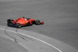 GP CANADA, 07.06.2019 - Free Practice 1, Sebastian Vettel (GER) Ferrari SF90 spins