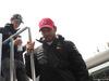 GP CINA, 14.04.2019- driver parade, Lewis Hamilton (GBR) Mercedes AMG F1 W10 EQ Power
