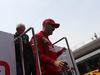 GP CINA, 14.04.2019- driver parade, 5Sebastian Vettel (GER) Ferrari SF90