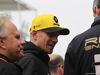 GP CINA, 14.04.2019- driver parade, Nico Hulkenberg (GER) Renault Sport F1 Team RS19