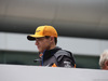 GP CINA, 14.04.2019- driver parade, Lando Norris (GBR) Mclaren F1 Team MCL34