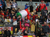 GP CINA, 14.04.2019- Fans