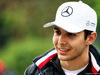 GP CINA, 12.04.2019- Esteban Ocon (FRA) Mercedess AMG f1 Deserve driver