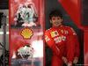GP CINA, 13.04.2019- Free practice 3, Charles Leclerc (MON) Ferrari SF90