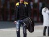 GP CINA, 13.04.2019- Nico Hulkenberg (GER) Renault Sport F1 Team RS19