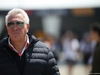 GP CINA, 13.04.2019- Lawrence Stroll (CDN) Racing Point F1 Team Investor e Father of Lance Stroll (CDN)