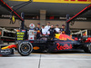 GP CINA, 11.04.2019- Mobi/Esso special Aston Martin Red Bull Racing RB15 livery for celebrate the 1000th F1 GP Presentation with Max Verstappen (NED) Red Bull Racing RB15, Pierre Gasly (FRA) Redbull Racing RB15 e Christian Horner (GBR), Red Bull Racing, Sporting Director