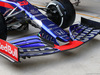 GP CINA, 11.04.2019- Scuderia Toro Rosso STR14 with the celebrative stiker for the 250th Gp of the Scuderia Toro Rosso