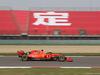GP CINA, 12.04.2019- Free Practice 1, Sebastian Vettel (GER) Ferrari SF90