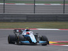 GP CINA, 12.04.2019- Free Practice 1, Robert Kubica (POL) Williams F1 FW42