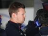 GP CINA, 12.04.2019- Free Practice 1, Daniil Kvyat (RUS) Scuderia Toro Rosso STR14