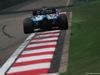 GP CINA, 12.04.2019- Free Practice 1, George Russell (GBR) Williams F1 FW42