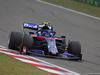 GP CINA, 12.04.2019- Free Practice 2, Alexader Albon (THA) Scuderia Toro Rosso STR14