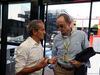 GP FRANCIA, 23.06.2019 - Alain Prost (FRA) Renault Sport F1 Team Special Advisor e Jean-Claude Killy (FRA) Former Ski Gara