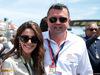 GP FRANCIA, 23.06.2019 - Gara, Eric Boullier (FRA) Ambassadeur & Conseiller stratégique du GIP Grand Prix de France - Le Castellet