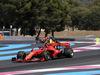 GP FRANCIA, 23.06.2019 - Gara, Charles Leclerc (MON) Ferrari SF90