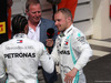 GP FRANCIA, 23.06.2019 - Gara, Lewis Hamilton (GBR) Mercedes AMG F1 W10 vincitore e 2nd place Valtteri Bottas (FIN) Mercedes AMG F1 W010