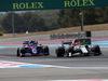 GP FRANCIA, 23.06.2019 - Gara, Alexander Albon (THA) Scuderia Toro Rosso STR14 e Antonio Giovinazzi (ITA) Alfa Romeo Racing C38