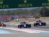 GP FRANCIA, 23.06.2019 - Gara, Alexander Albon (THA) Scuderia Toro Rosso STR14 e Daniil Kvyat (RUS) Scuderia Toro Rosso STR14