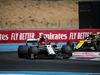 GP FRANCIA, 23.06.2019 - Gara, Kimi Raikkonen (FIN) Alfa Romeo Racing C38 e Nico Hulkenberg (GER) Renault Sport F1 Team RS19