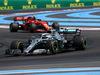 GP FRANCIA, 23.06.2019 - Gara, Valtteri Bottas (FIN) Mercedes AMG F1 W010 amd Charles Leclerc (MON) Ferrari SF90