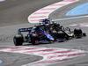 GP FRANCIA, 23.06.2019 - Gara, Alexander Albon (THA) Scuderia Toro Rosso STR14 e Kevin Magnussen (DEN) Haas F1 Team VF-19
