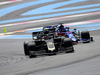 GP FRANCIA, 23.06.2019 - Gara, Kevin Magnussen (DEN) Haas F1 Team VF-19 e Daniil Kvyat (RUS) Scuderia Toro Rosso STR14
