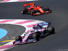 GP FRANCIA, 22.06.2019 - Free Practice 3, Sergio Perez (MEX) Racing Point F1 Team RP19 e Charles Leclerc (MON) Ferrari SF90