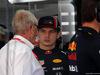 GP FRANCIA, 22.06.2019 - Free Practice 3, Helmut Marko (AUT), Red Bull Racing, Red Bull Advisor e Max Verstappen (NED) Red Bull Racing RB15