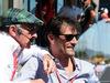 GP FRANCIA, 22.06.2019 - Qualifiche, Sir Jackie Stewart (GBR) e Mark Webber (AUS)