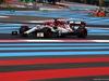 GP FRANCIA, 21.06.2019 - Free Practice 1, Kimi Raikkonen (FIN) Alfa Romeo Racing C38