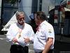 GP FRANCIA, 21.06.2019 - Free Practice 1, Chase Carey (USA) Formula One Group Chairman e Zak Brown (USA) McLaren Executive Director
