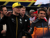 GP GERMANIA, 28.07.2019 - Nico Hulkenberg (GER) Renault Sport F1 Team RS19 e Lando Norris (GBR) Mclaren F1 Team MCL34