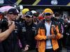 GP GERMANIA, 28.07.2019 - Max Verstappen (NED) Red Bull Racing RB15, Sergio Perez (MEX) Racing Point F1 Team RP19 e Carlos Sainz Jr (ESP) Mclaren F1 Team MCL34
