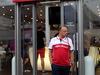 GP GERMANIA, 28.07.2019 - Frederic Vasseur (FRA) Alfa Romeo Racing, Team Principal
