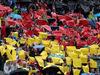 GP GERMANIA, 28.07.2019 - Gara, Fans