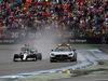 GP GERMANIA, 28.07.2019 - Gara, Lewis Hamilton (GBR) Mercedes AMG F1 W10 e the Safety car